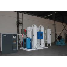 Concentrateur d'oxygène PSA pour le remplissage de bouteilles