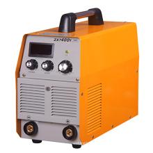 400A Сварочный аппарат дуговой сварки дугового разряда IGBT