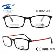 New Design for Ultem Eyeglasses Optical Frames for Men and Women (UT051)