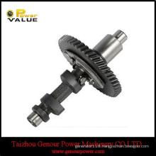 Generator Spare Parts for Sale Generator Engine Camshaft Water Pump Camshaft Welding Machine Camshaft (GES-CS)