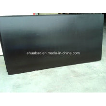 21mm Construction Plywood Black Film Poplar Core WBP Glue First Grade
