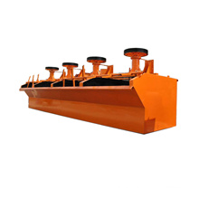High Performance Flotation Machine for Copper Ore