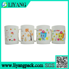Flower and Cartoon Design, Heat Transfer Film for Plastic Cup