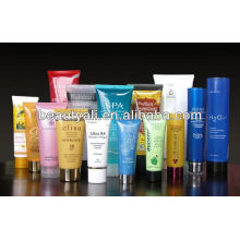 kinds of plastic tube containers