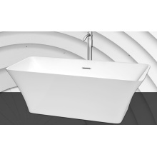 New Free Standing Bathtub