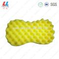 Waves practical car cleaning sponge item