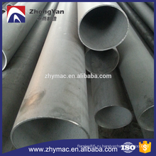 Китай поставщиков 304 нержавеющая сталь трубы