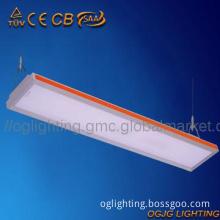 T5 Suspended Office Lighting, Pendant Lights SAA TUV-CE TUV-CB