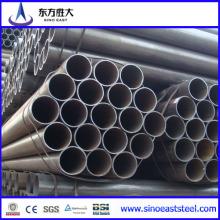 Tubo de aço soldado carbono ERW