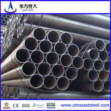 Black Carbon Welded Steel Pipe (BS1387)