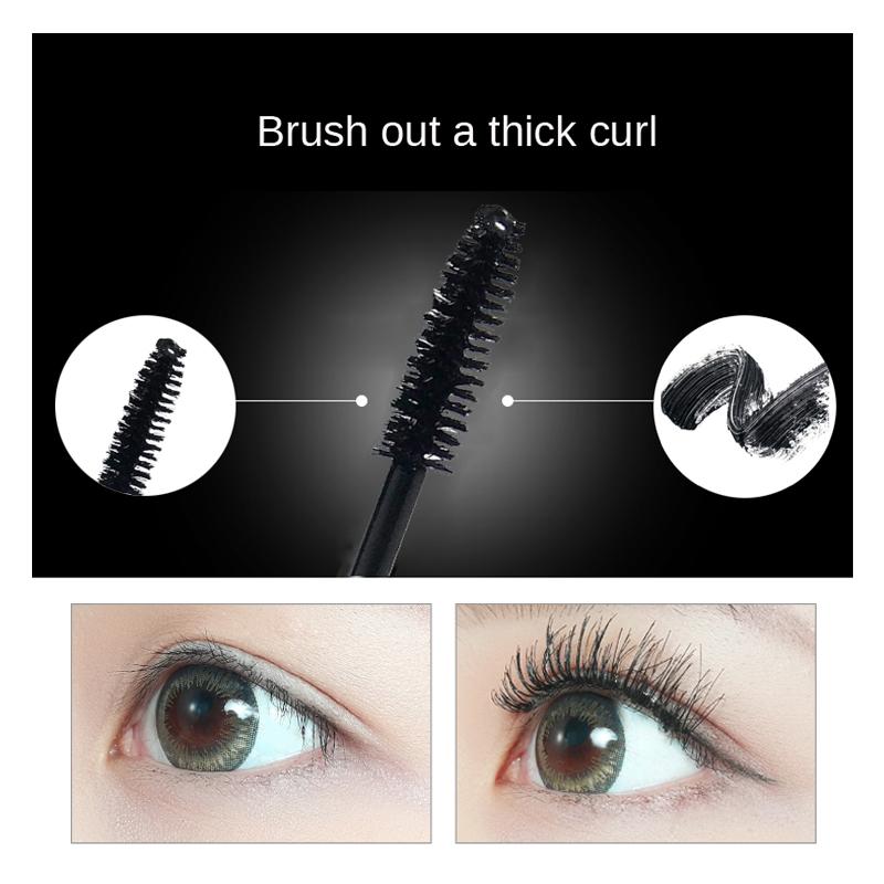 Mascara Fiber OEM Cosmetics