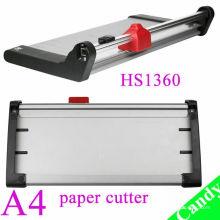 Cortador de papel quadrado, cortador manual de papel, cortador de papel 450