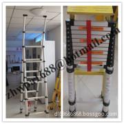 Aluminium ladder&household ladder,Aluminium Step ladder folding ladder
