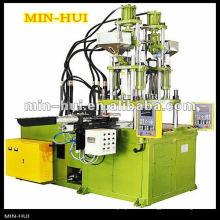 Serveurs verticaux et fabricants automatiques de machines à injection plastique 2016 MH-70T-1S