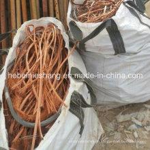 Elektrischer Draht Kabel Kupferdraht und Kabel Schrott