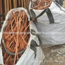 Электрический провод кабель медного провода и кабеля лома