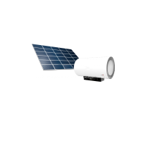 Chauffe-eau solaire PV DC Power
