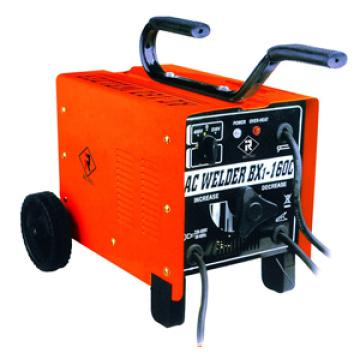 Portable AC Arc Welder with Ce (BX1-200C)