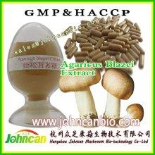 Agaricus Blazei Murrill polysaccharides of carcinostatic food