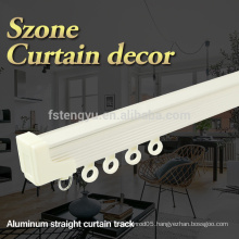 Ceiling Mounted Single Curtain Track