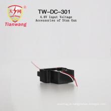 Impulsione o módulo de poder de alta tensão DC4.8V da bobina de ignição do impulsionador do gerador à CC 28000V