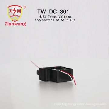 Boost High Voltage Generator Booster Ignition Coil Power Module DC4.8V to DC 28000V