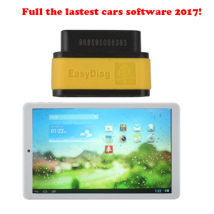 Original Launch EasyDiag with full 108 software
