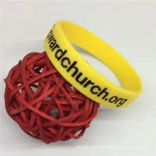 Promotional Products Customize Silicone Fashion Bracelet