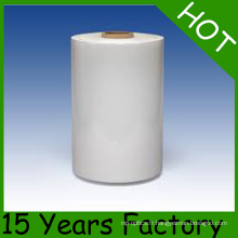Chine Fournisseur 42 kg LLDPE Stretch Film Jumbo Roll