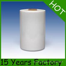 Película de estiramento de rolo longo de LLDPE para embalagem de paletes