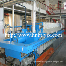 Hot Sale Cottonseed Oil Fractionation Machine