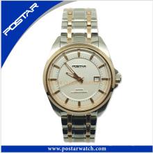 Reloj automático de acero inoxidable de alta gama para hombres Psd-2878