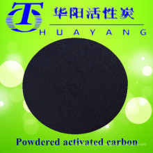 200 mesh powder coal activated carbon for sewage treatment