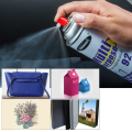 Sprayidea 92 vinyl adhesive for vinyl printing