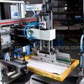 Автоматическая машина для трафаретной печати с высокой эффективностью для пластиковых изделий