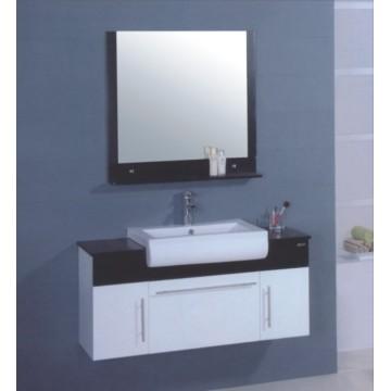 MDF Bathroom Cabinet Vanity (B-512)