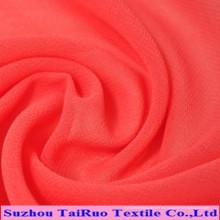 Neues Design-Polyester-Chiffon-, das für Kleidergewebe stirbt