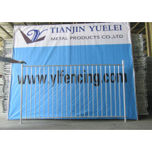 Professional Supplier of Metal Pool Fencing/Welding Australia Standard Galvanized Removable Swimming Pool Temporary Fence
