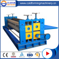 Steel Metal Roof Forming Sheet Cold Production Line