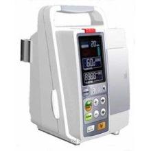 Medical Vacuum Pumps , Hospital Peristaltic Finger Infusion Pump