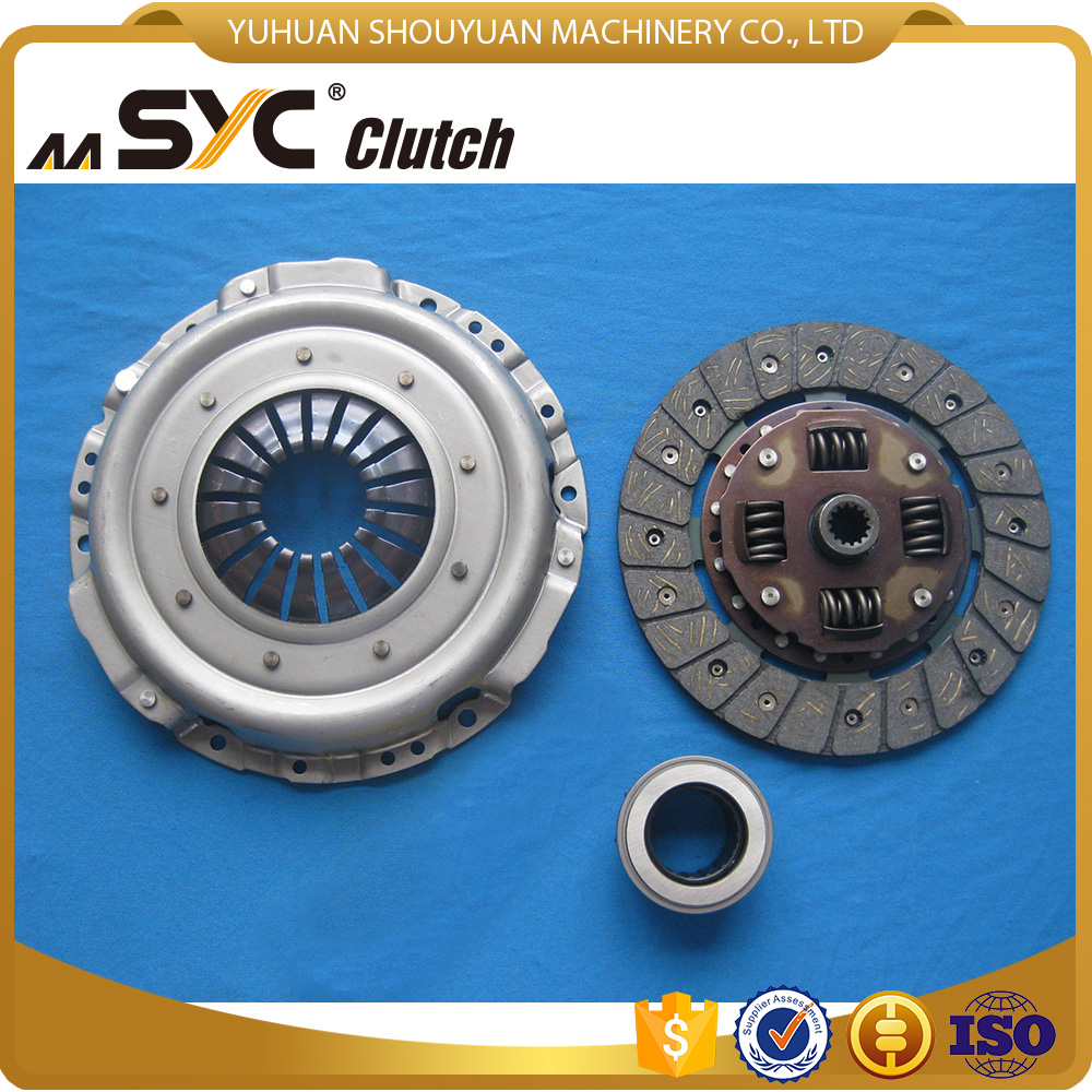 Auto Clutch Kit Assembly for Opel 90540826