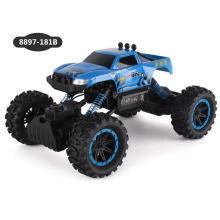 New Kids Race Car Wireless Remote Controlled Toy off Road Explorer Vehicle