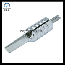 High Quality Stainless Steel Tattoo Grips Tg-S23f-22