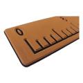 EVA Pool Flooring Non-Skid Fish Ruler Platform Pads
