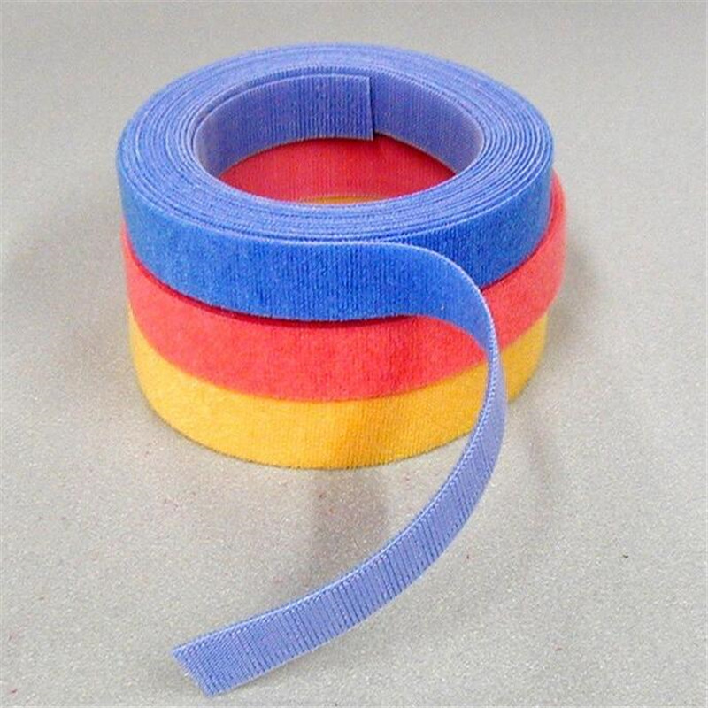 Velcro hook loop tape