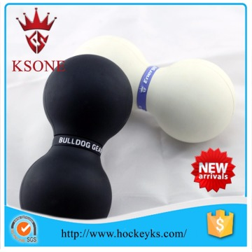 dubbele cross-fit massageballon