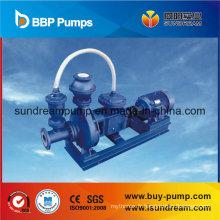 Pompe centrifuge assistée par vide