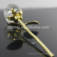 Правильная цена высокое качество кристалл Роуз свадебные сувениры
