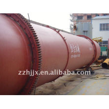 High Efficiency And Competitive quartz sand dryer machinery