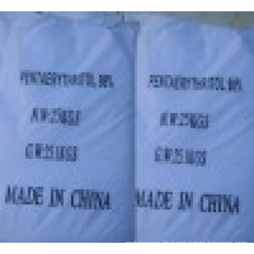 95% 98% Pentaerythrit (115-77-5) für die Beschichtungsindustrie